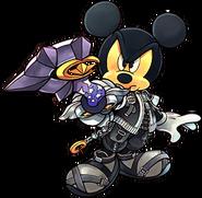 Mickey BBS
