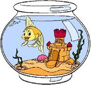 07 Cleo the Goldfish