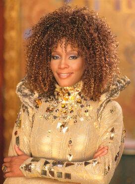 Whitney Fairy Godmother