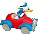 Donald's car