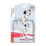 Disney Infinity Pongo Figure