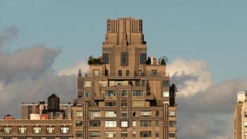 Jessie disney channel's ross penthouse