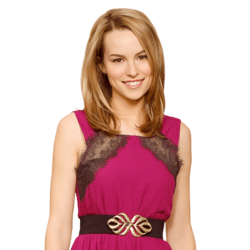 Teddy good luck charlie