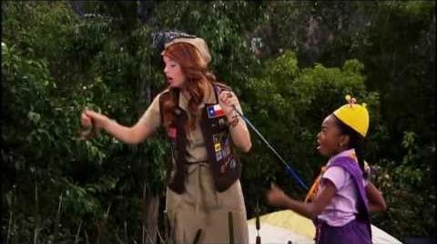 New Jessie Promo - We Don't Need No Stinkin' Badges - Disney Channel HD