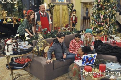 a christmas story jessie
