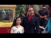 Lindsey and Agatha