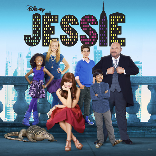 Season 2 Jessie Wiki Fandom Powered By Wikia