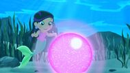 Undersea Bucky! 8