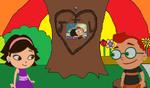 Little einsteins leo and june love each other by bigpurplemuppet99-d5oprw5