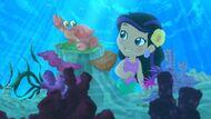 Undersea Bucky! 11