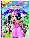 Minnie's Masquerade - DVD