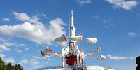 Star Jets (Tokyo Disneyland)