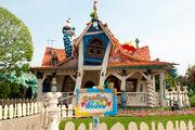 Goofy's Paint 'n' Playhouse (TDL)