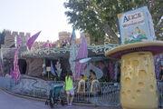 Alice in Wonderland (DL)