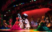 Mickey & Minnie's Polynesian Paradise (TDL)