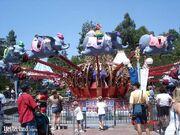 Dumbo the Flying Elephant (DL)