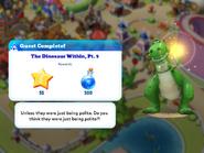 Q-the dinosaur within-5