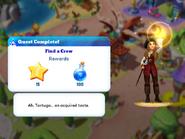 Q-find a crew