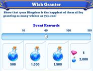 Me-wish granter-3-milestones
