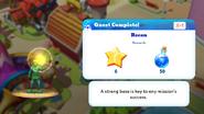Q-recon