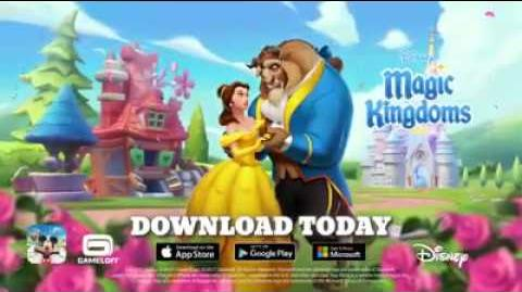 Update 9 - Beauty and the Beast Event Update