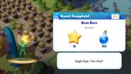 Q-area base