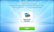 Me-striking gold-2-prize