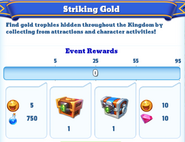 Me-striking gold-26-milestones