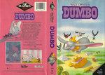 Dumbo 1984 print