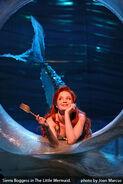 Little mermaid large