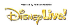 Disney-live