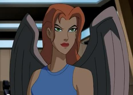 Shayera | They're_All_Real Wiki - 16.1KB
