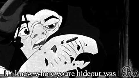 Sixth Sense- Quasimodo Part 2