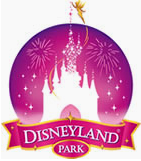 Disneyland Park (Paris) logo