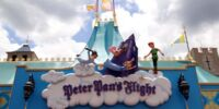 Peter Pan's Flight (Magic Kingdom)