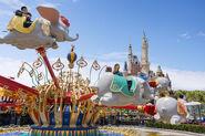 Shanghai Disneyland Special 07