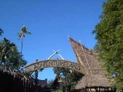 DisneylandAdventureland