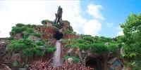 Splash Mountain (Tokyo Disneyland)
