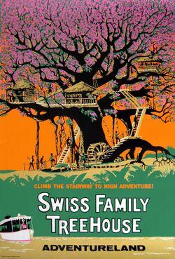 Swissfamilytreehouse
