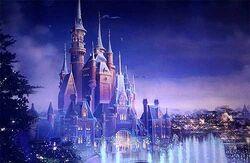 Shanghai castle