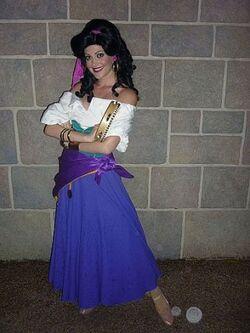 Esmeralda DP