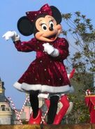 02 DLP Minnie Mouse