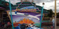 Autopia (Disneyland Paris)