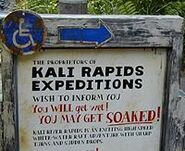 200px-Kali River Rapids warning sign