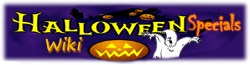 Halloween Specials Wiki-wordmark