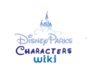 Disney Parks Characters Wiki