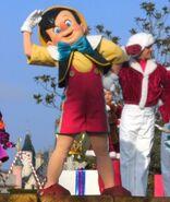 06 DLP Pinocchio