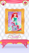 Seashell's Portrait With Ariel