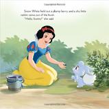 Berry Meets Snow White