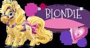 Blondiename